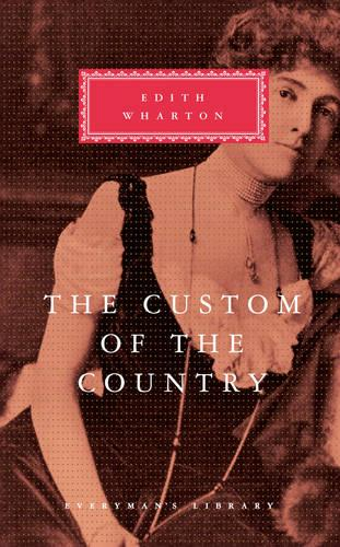 The Custom Of The Country (Hardback)