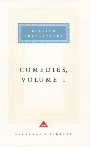 Comedies Volume 1 (Hardback)