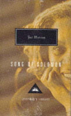 Song Of Solomon (Hardback)