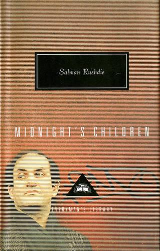 Midnight's Children (Hardback)