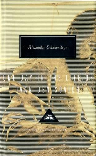 One Day In The Life Of Ivan Denisovich (Hardback)