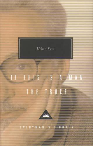 If This is Man and The Truce (Hardback)