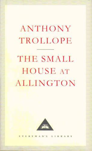 The Small House At Allington (Hardback)