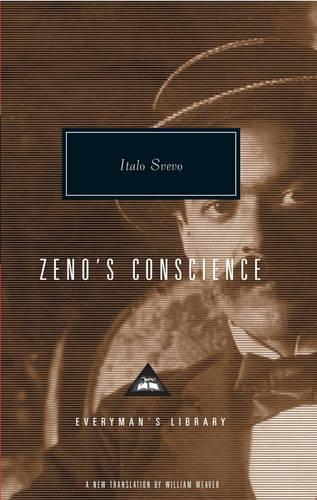 Zeno's Conscience (Hardback)