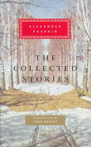 The Collected Stories (Hardback)
