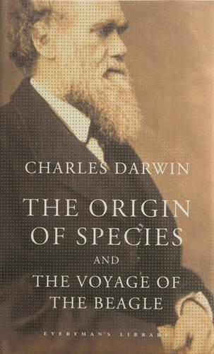 Origin Of The Species (Hardback)
