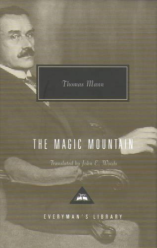 The Magic Mountain (Hardback)