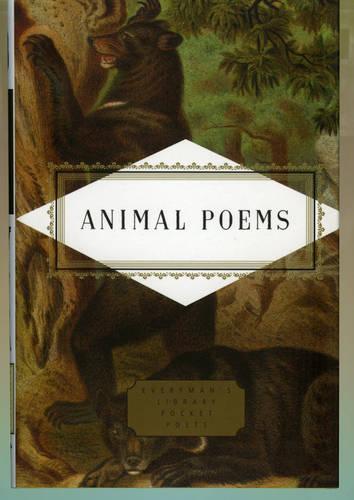Animal Poems (Hardback)