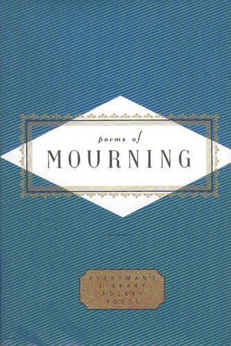 Poems Of Mourning (Hardback)