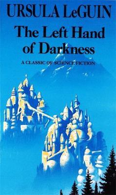 The Left Hand Of Darkness - Virago Modern Classics (Paperback)