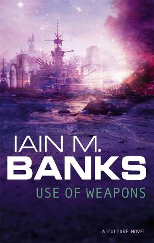 Use Of Weapons (Paperback)