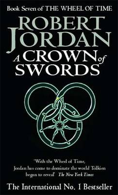 A Crown of Swords - The Wheel of Time Book 7 (Paperback)