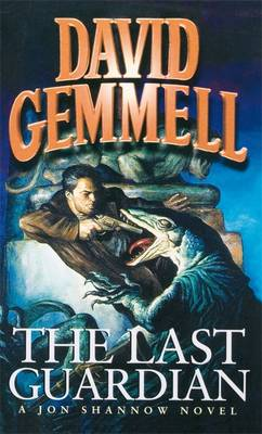 The Last Guardian - Jon Shannow Novel 2 (Paperback)