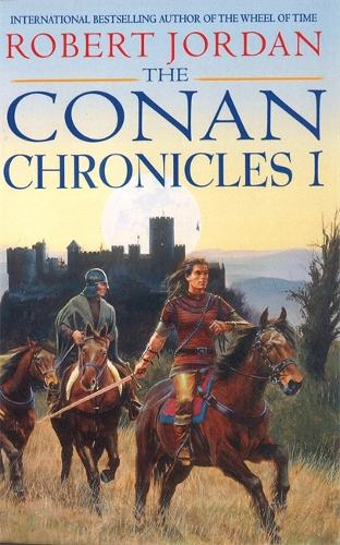 Conan Chronicles 1 (Paperback)