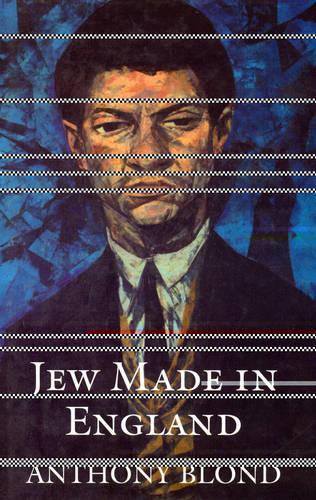 Jew Made in England (Hardback)