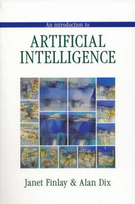 An Introduction To Artificial Intelligence (Paperback)