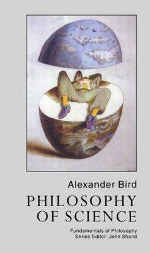Philosophy Of Science - Fundamentals of Philosophy (Paperback)