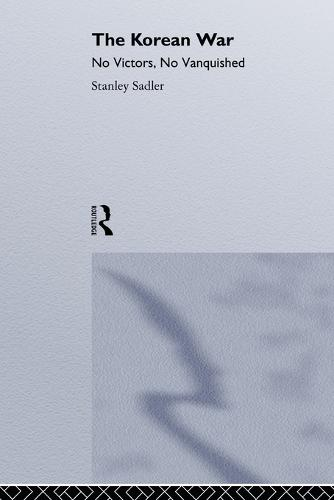The Korean War: An Interpretative History - Warfare and History (Paperback)