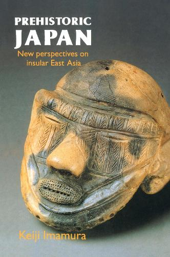 Prehistoric Japan: New Perspectives On Insular East Asia (Paperback)