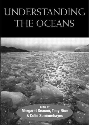 Understanding the Oceans: A Century of Ocean Exploration (Paperback)