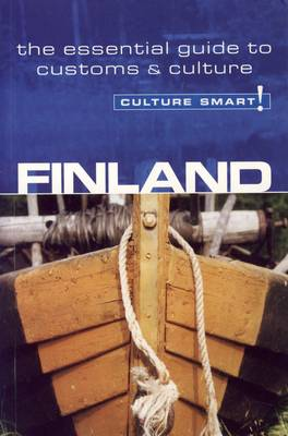 Finland - Culture Smart! The Essential Guide to Customs & Culture - Culture Smart! (Paperback)