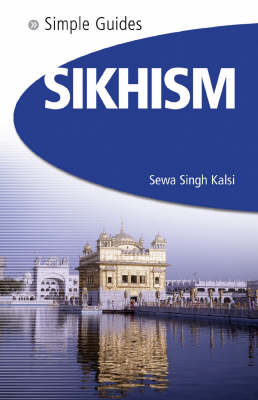 Sikhism - Simple Guides S. (Paperback)