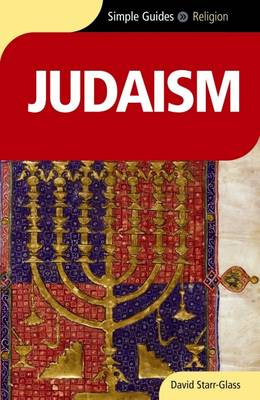 Judaism - Simple Guides S. (Paperback)