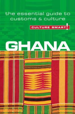 Ghana - Culture Smart! (Paperback)