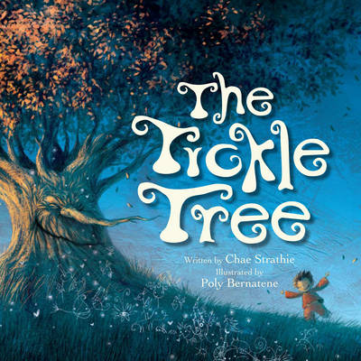 The Tickle Tree (Paperback)