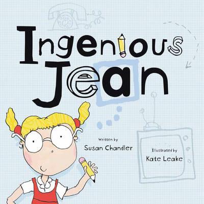 Curious Jean (Paperback)