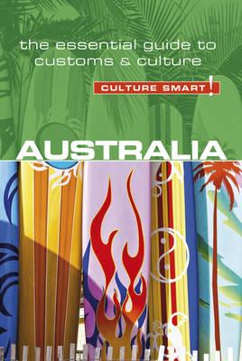 Australia - Culture Smart! (Paperback)