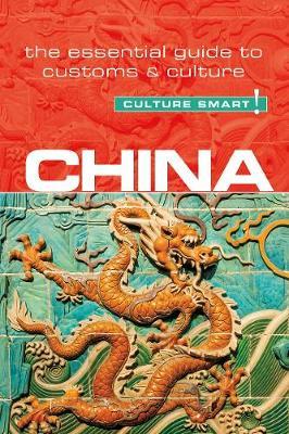 China - Culture Smart! (Paperback)