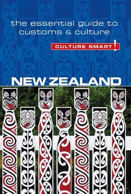 New Zealand - Culture Smart! The Essential Guide to Customs & Culture - Culture Smart! (Paperback)