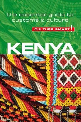 Kenya - Culture Smart! (Paperback)