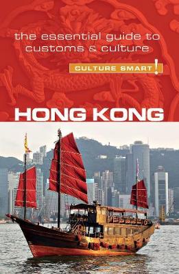 Hong Kong - Culture Smart! (Paperback)