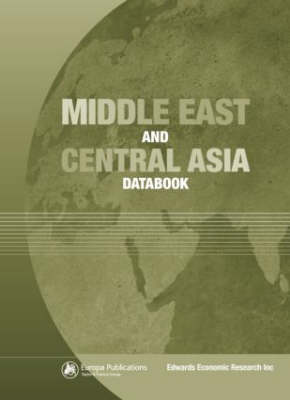 The Middle East and Central Asia Databook (Hardback)