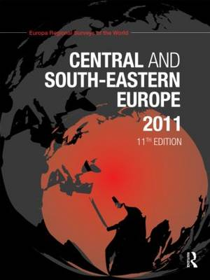 Central and South-Eastern Europe 2011 (Hardback)
