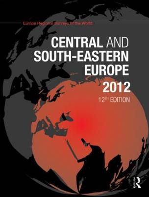 Central and South-Eastern Europe 2012 (Hardback)
