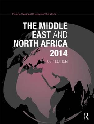 The Middle East and North Africa 2014 (Hardback)