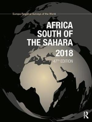 Africa South of the Sahara 2018 (Hardback)