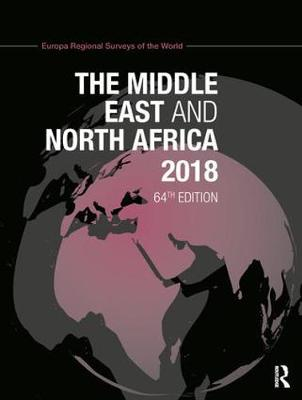The Middle East and North Africa 2018 (Hardback)