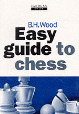Easy Guide to Chess (Paperback)
