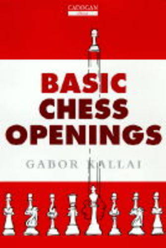 Basic Chess Openings (Paperback)