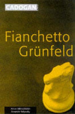 Fianchetto Grunfeld (Paperback)