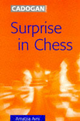 Surprise in Chess (Paperback)