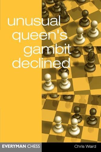 Unusual Queen's Gambit Declined (Paperback)