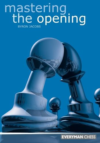 Mastering the Opening (Paperback)
