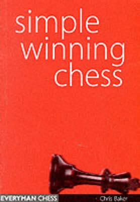 Simple Winning Chess (Paperback)