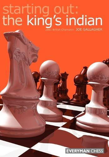 Starting out: King's Indian (Paperback)