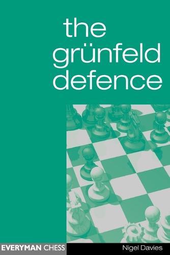 The Grunfeld Defence (Paperback)